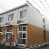 1K アパート 東大阪市 外観