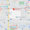 Whole Building Apartment to Buy in Suginami-ku Map