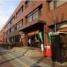 1R Apartment to Rent in Osaka-shi Higashisumiyoshi-ku Post Office