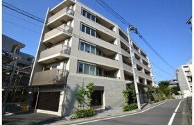 2LDK {building type} in Koyama - Shinagawa-ku