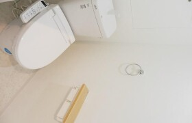 2LDK Apartment in Higashikozucho - Osaka-shi Tennoji-ku