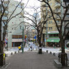 1R Apartment to Buy in Minato-ku Park