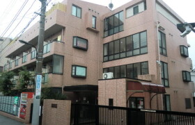 1R Mansion in Okubo - Shinjuku-ku
