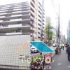 2DK マンション 豊島区 外観