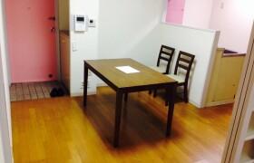 3LDK Apartment in Kyomachi - Kawasaki-shi Kawasaki-ku