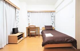 1K Mansion in Higashienokicho - Shinjuku-ku