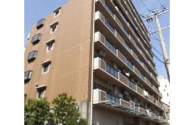 3LDK Mansion in Kumata - Osaka-shi Higashisumiyoshi-ku