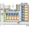 1K アパート 京都市上京区 内装