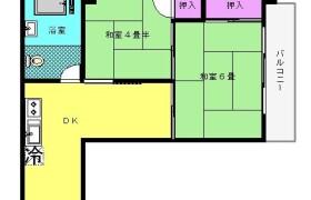 新宿区 西新宿 2LDK マンション