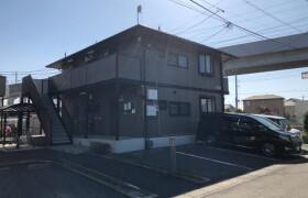 熊谷市銀座-1DK公寓