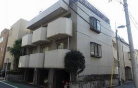 1K Apartment in Hongo - Bunkyo-ku