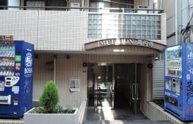 1R Mansion in Koenjikita - Suginami-ku