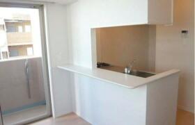 1R Apartment in Higashiyama - Meguro-ku