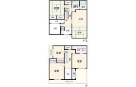 4LDK House in Yobecho - Ashikaga-shi