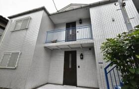 港区白金-3LDK公寓