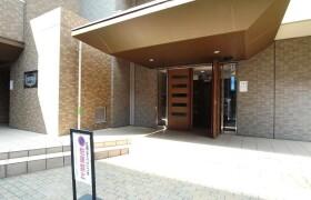 新宿區大久保-1K公寓大廈