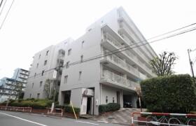 2LDK {building type} in Tsukudohachimancho - Shinjuku-ku