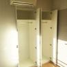 1LDK Apartment to Rent in Kita-ku Equipment
