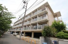 川崎市中原区下新城-2DK公寓大厦