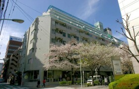 1R {building type} in Nishigotanda - Shinagawa-ku