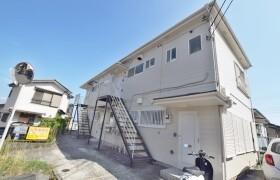 横須賀市 二葉 1LDK アパート