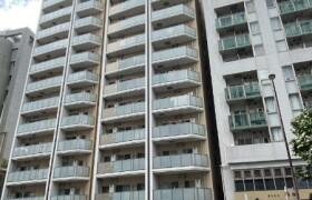 2LDK {building type} in Aizumicho - Shinjuku-ku