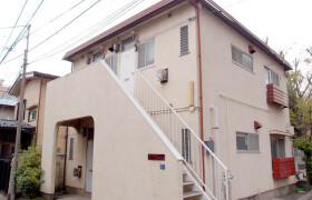 板橋区 宮本町 1DK アパート