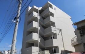 岡崎市羽根西-1K公寓大廈