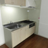 3LDK Apartment to Rent in Setagaya-ku Kitchen