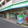 1K Apartment to Rent in Bunkyo-ku Convenience Store