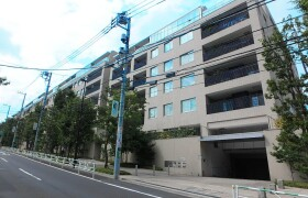 澀谷區鶯谷町-2LDK{building type}