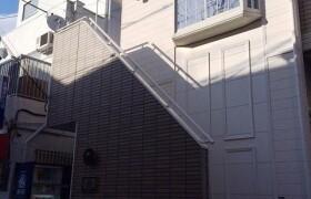 文京区本駒込-1K公寓