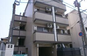 1K {building type} in Tokojimachi - Fukuoka-shi Hakata-ku