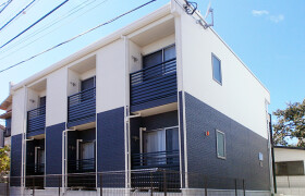 1K Apartment in Hongocho - Yokohama-shi Naka-ku