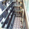 在港區內租賃1LDK 公寓大廈 的房產 公用空間