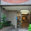 1K Apartment to Buy in Taito-ku Entrance