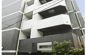 1K Apartment in Nishishinjuku - Shinjuku-ku