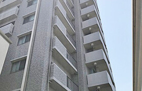 大津市 栄町 4LDK {building type}