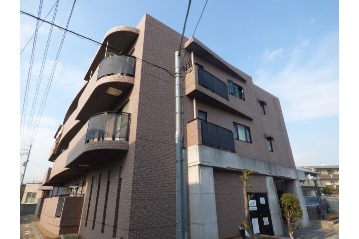 3LDK Apartment to Rent in Ibaraki-shi Exterior