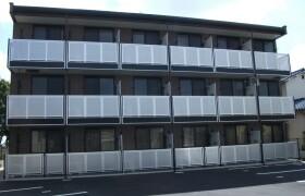 高槻市氷室町-1K公寓大厦