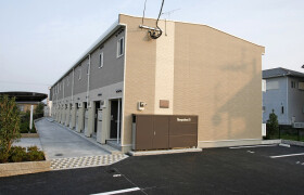 1K Apartment in Hayatocho shinko - Kirishima-shi