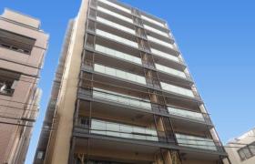 横浜市中区花咲町-3LDK{building type}
