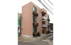 1K Apartment in Sakuradai - Nerima-ku