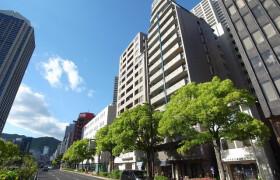 神戸市中央区 磯辺通 1K {building type}