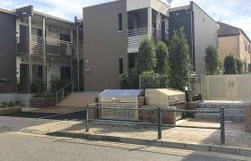 1K Apartment in Takashimadaira - Itabashi-ku