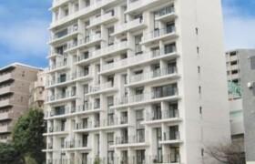 港區海岸(1、2丁目)-1K公寓大廈