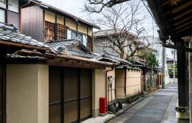 4K {building type} in Izumoji matsunoshitacho - Kyoto-shi Kita-ku