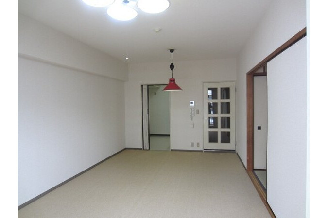 3LDK Apartment to Rent in Koto-ku Interior