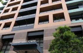 中央区佃-2LDK{building type}