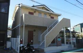 1K Apartment in Hirakatacho - Yokohama-shi Kanazawa-ku